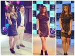 Fabulous Alia Bhatt At Jabong Designer Collection Launch