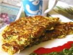 Nutritious Besan Omelette Recipe