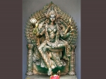 Devi Siddhidatri Ninth Goddess Navratri