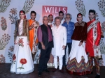 Wills Lifestyle 2015: Rohit Bal As Grand Finale Designer