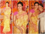 Kajol Bong Look In Saree