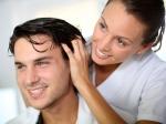 Winter Hair Care Tips For Men
