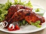 Easy Tandoori Chicken Recipe Without Oven