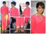 Bipasha Basu Uncanny Red Hot Style