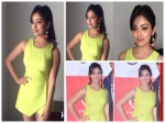 Yami Gautam In Miss Selfridge Outfit