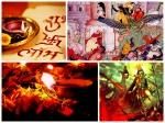 The Legends Of Narak Chaturdashi