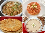 Easy To Make Recipes For Govardhan Pooja
