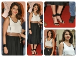 Anushka Sharma At Pk Trailer Launch