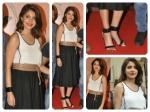 Anushka Sharma At Pk Trailer Launch