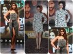 Sensual Styles Ileana Kalki In Revealing Dresses