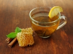 How Honey And Cinnamon Helps In Weight Loss