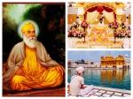 Why Sikhs Celebrate Gurpurab Guru Nanak Jayanti