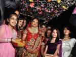 Things Seen At Indian Weddings