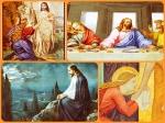Shocking Revelations Was Jesus Christ Married