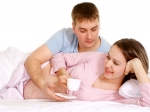 Ways Husbands Can Care For Pregnant Wife