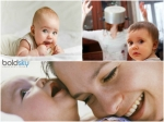 Seven Reasons Why We Go Gaga Over Babies