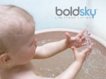 Simple Ways To Keep Baby Hands Clean