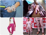Weird Fashion Trends Worn Only By Indians