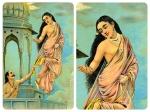 Tragic Tale Of Love Passion Urvashi Pururava