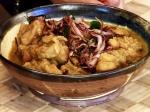 Malabar Style Chicken Curry Recipe