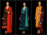 Ritu Kumar Classic Suit Collection For Fall Winter