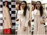 Karisma Kapoor Looks Aesthetic In Pallavi Puri
