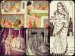 Shocking Facts Did Gandhari Really Have 101 Children