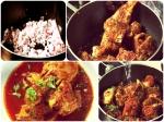 Spicy Chicken Kolhapuri Recipe