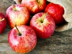 Ten Amazing Facts About Apples You Didn T Know