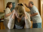 How Parental Violence Affects Girls Boys Differently
