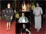 Posh Looking Divas At Vikram Phadnis Store Launch
