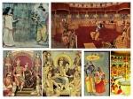 Why Draupadi Had Five Husbands