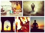 Healing Powers Of Gayatri Mantra