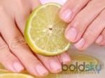 Thirteen Ways To Make Your Nails Shine Naturally