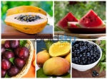 Fourteen High Calorie Fruits To Always Avoid