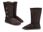 Simple Tips To Clean Winter Footwear