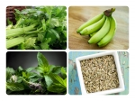 Green Foods To Avoid Stomach Bloating