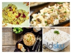 Six Easy Rice Recipes For Lunch