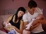 Tips For Mothers To Cope With Tiredness After Baby 060051