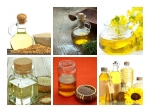 Types Of Cooking Oil That Is Good For Your Heart