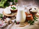 Dairy Products You Should Add To Daily Diet