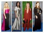 Critic Choice Awards 2015 Seven Celebrities On The Red Carpet