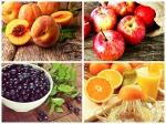 Fruits As Hair Pack For Dry Scalp