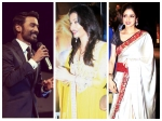 Celebrities At 'Shamitabh' Music Launch