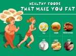 Healthy Foods That Spoil Your Diet