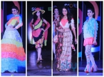 Condom Fashion Show Ten Dresses To Blow Your Mind