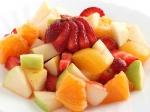 Healthy Pregnancy Snacks