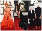 Worst Dressed Celebrities At The 2015 Grammy Awards