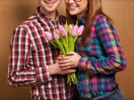 Sixteen Flowers To Gift On Valentine Day