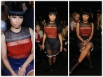 Nicki Minaj Faces A Wardrobe Malfunction